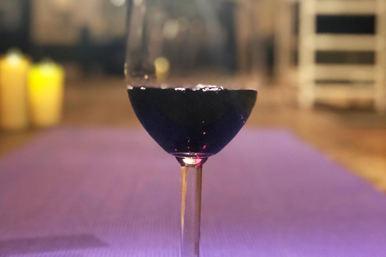 Wine_Yoga